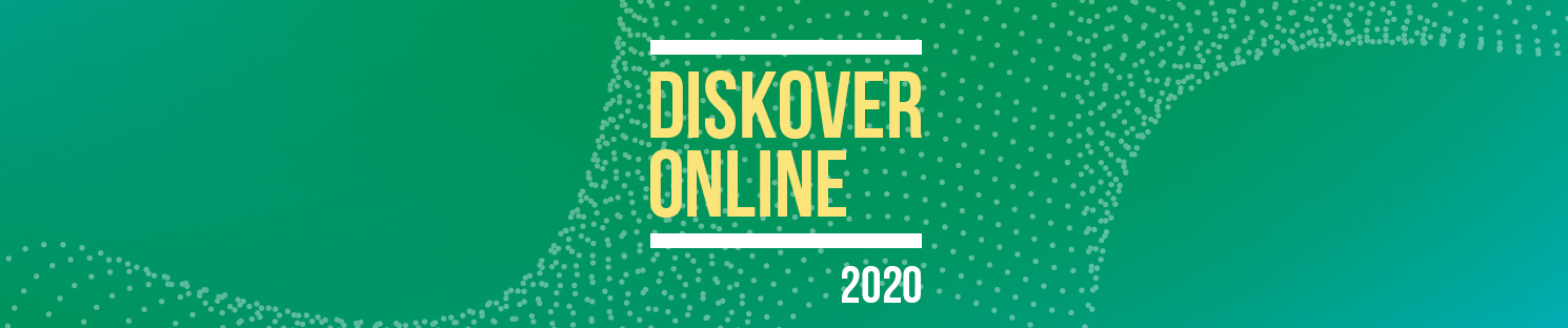 Rencontres Diskover 2019